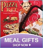 Meal Gift Baskets