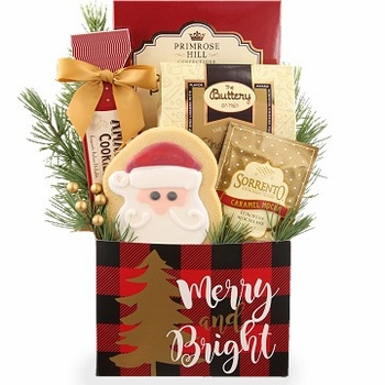 Merry and Bright Christmas Gift