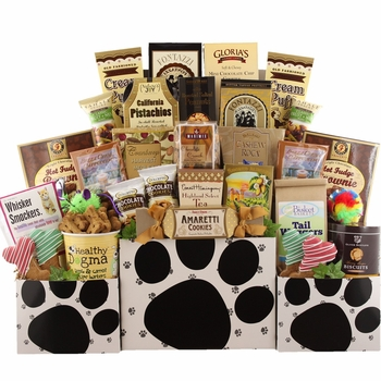 Mile High Pawsome Friends Holiday Gift