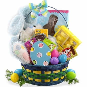 Peter cottontail easter basket negle Gallery