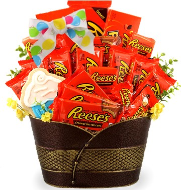 Birthday gifts and gift baskets from bisket baskets and more reeses birthday gift basket negle Images