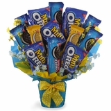 Say Happy Birthday with a Cookie Bouquet