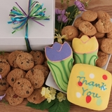 Surprise! It�s One of Our Cookie Gift Baskets!