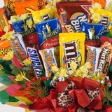 The 3 Best Candy Gift Baskets to Give Dad this Father�s Day