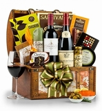 The Best Four Wine and Cheese Gift Baskets for Your Valentine