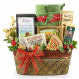 The Best Gift Baskets for the Foodie in Your Life