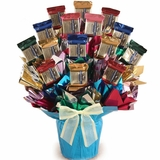 Three Candy Bouquets for Mom this Mother�s Day