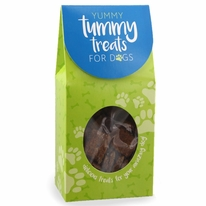Tummy Treats For Dogs