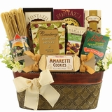 Why a Gourmet Gift Basket is the Perfect Gift for Any Occasion