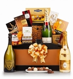 Why One of Our Executive Gift Baskets is Ideal for Your Boss