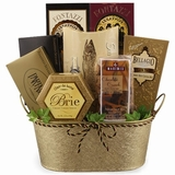 Why Your Business Should Send Executive Gift Baskets to Your Clients