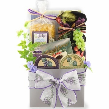 Wine Country Classic Gift