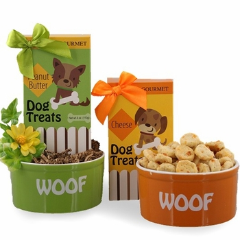 Woof Treats-SOLD OUT