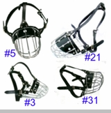 Wire Basket Muzzles
