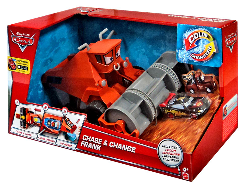 Car Toys Color : Pin pixar ball on pinterest
