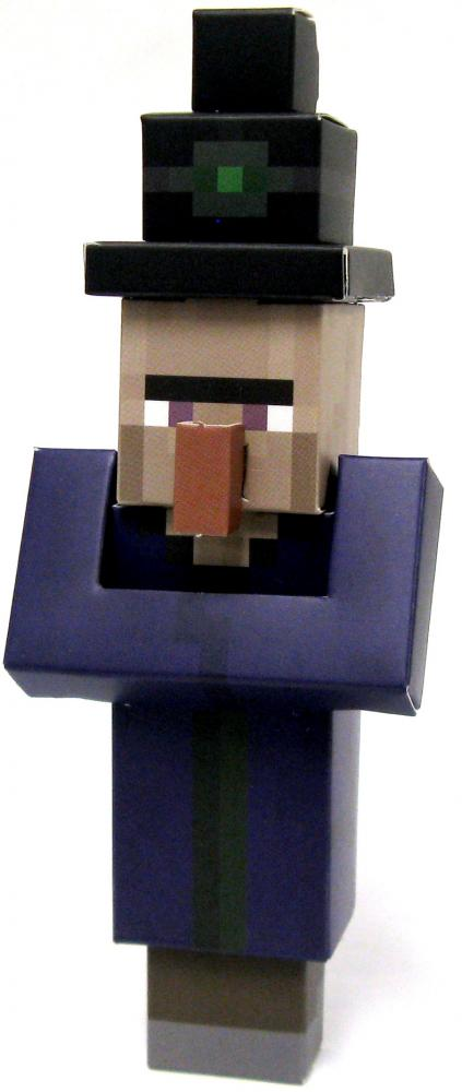 Pictures Of Papercraft Minecraft Witch Kidskunstfo