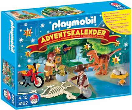 playmobil dinosaur expedition set 4162 on sale at. Black Bedroom Furniture Sets. Home Design Ideas