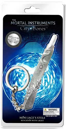 The Mortal Instruments City of Bones Mini Jace's Stele ...