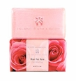 Maui Tea Rose French Milled Soap by Island Bath & Body