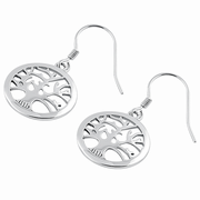 with jaypore motif silver com at buy floral classic online earrings