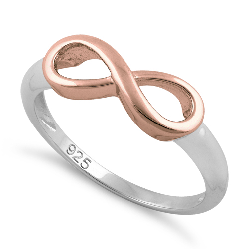 infinity ring gold. infinity ring gold