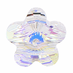 Swarovski Crystal #5744 Flower