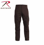 SWAT CLOTH BROWN BDU PANTS