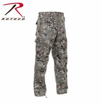 TOTAL TERRAIN CAMO PANTS