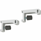 "1"" Map Winder  for Map Rail (Set of 2)"