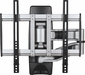 HG Articulating Flat Panel Wall Mount - Large