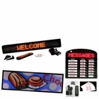 LED Message Boards & Signs