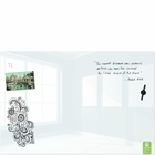 Luxe Glass Magnetic Whiteboard