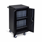 Luxor 18-Tablet Charging Cart