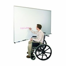 EL GRANDE 5' High Boards-Porcelain Steel 5'H X 12'W