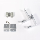 Wall Mount Kit - BF-041/030 Series