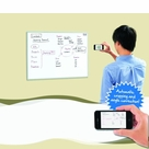 Plus! MTG SYNC Smartphone Ready Whiteboard