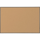 Natural Add-Cork Tackboard - Ultra Trim