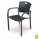 Oui Stacking Chair (2/carton)