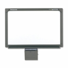 Panaboard Interactive 2-Panel Electronic White Board with USB Interface