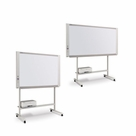 Plus!  Electronic Copyboards - M Series