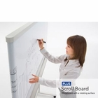 Plus Scroll Board