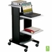 Presentation Cart (Gray/Black)