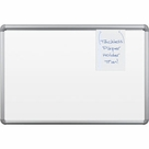 Presidential Bite Whiteboard - Dura-Rite Surface 3'H x 4'W