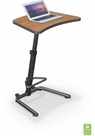 Up-Rite Workstation Student Height Adjustable Desk