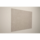 Vin-Tak Tackboards - Panel - Wrapped Edge 4'H x 4'W