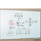 Visionary Markerboard - Glossy  4'H x 6'W