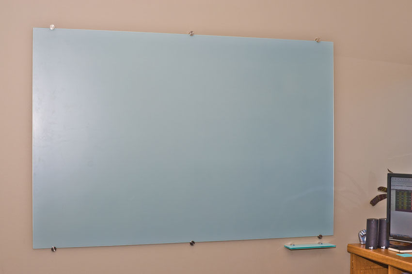 Visionary Markerboard - Projection  4'H x 6'W
