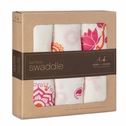 SOLD OUT Aden + Anais Bamboo Swaddles 3 Pack - Pyara