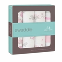 Aden + Anais Classic Swaddles 4 Pack - For The Birds