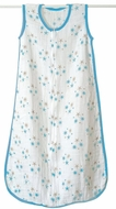 SOLD OUT Aden + Anais Muslin Baby Sleeping Bag - Star Bright